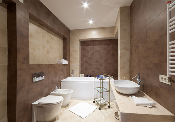 Bathroom Renovations Gold Coast - The Reno Gurus