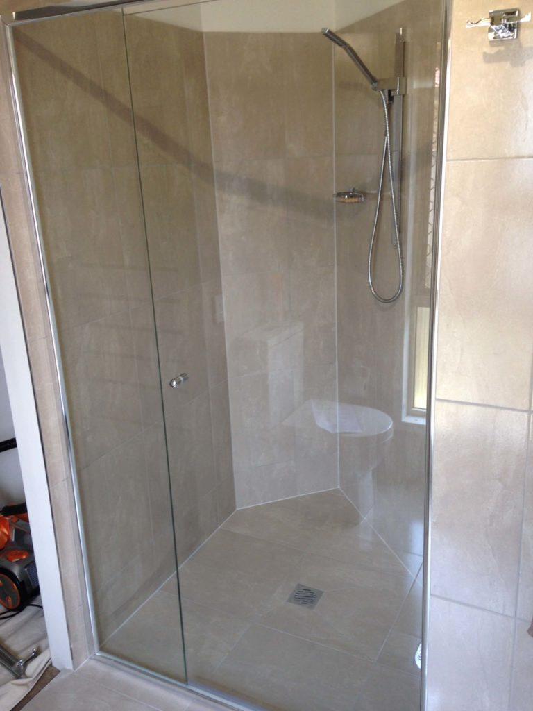 Shower Screens Gold Coast