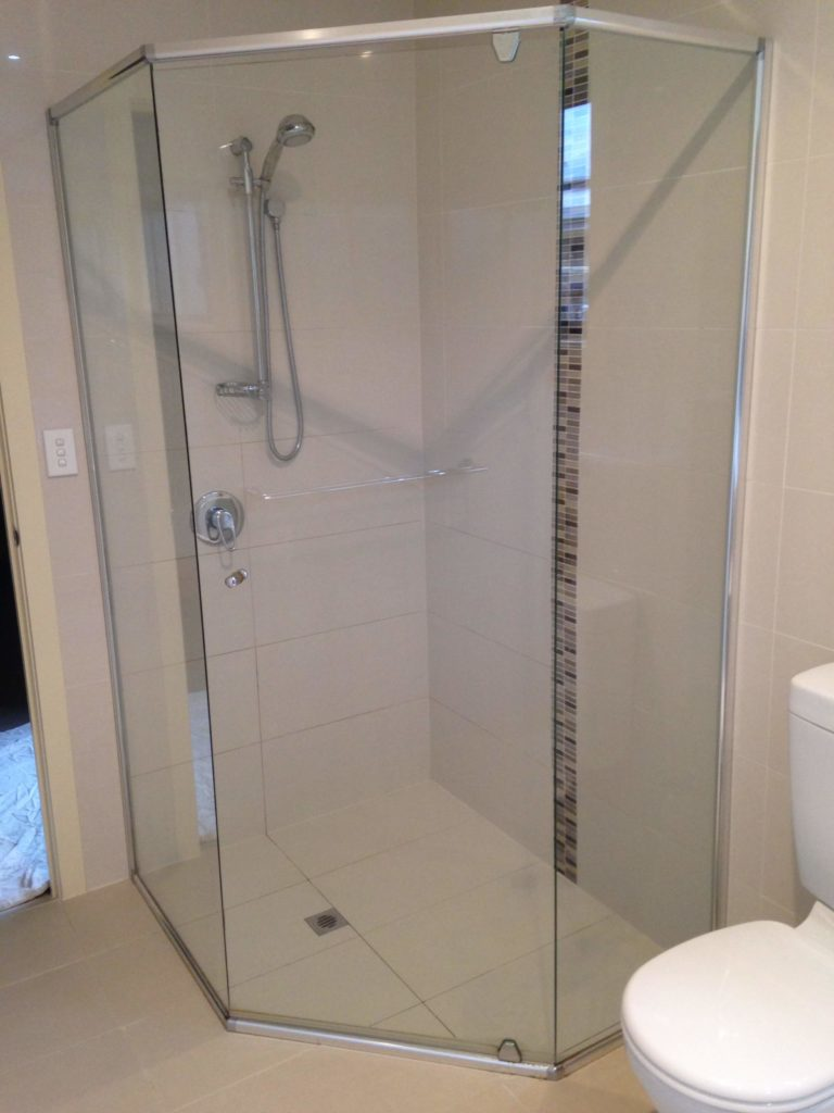 Shower Screens Gold Coast shower screens gold coast - renovate with the reno gurus